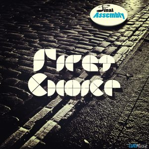 Final Assembly - First Choice Cover