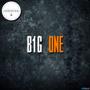Stefan Lindenthal - Big One Cover