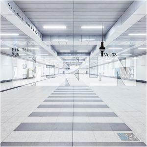 Various Artists - Ein Teil von Berlin Cover